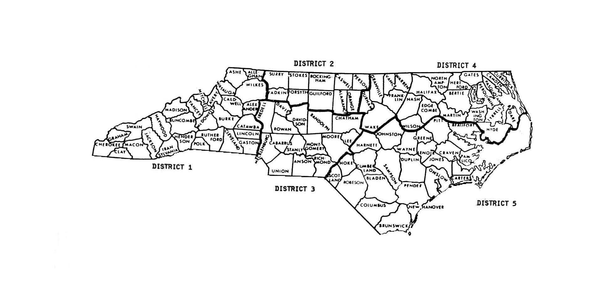North Carolina Board Of Pharmacy Board Election Results